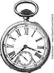 alice in wonderland pocket watch drawing - Google Search