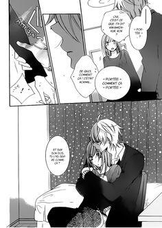 Namaikizakari: Chapter 50 - Page 23 Romantic Anime Couples, Anime Couples Manga, Manga Anime, Manga Oku, Manhwa, Naruse Shou, Sleepy Ash, Namaikizakari, Love And Basketball