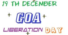 19 Th December - Goa Liberation Day - News - Bubblews