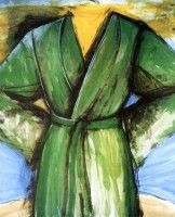 Jim DINE | The Mighty Robe