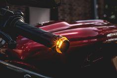 Ducati Cafe Racer by Kaspeed – BikeBound Ducati 750ss, Custom Motorcycles, Café Racers, Bike, Bicycle, Trial Bike, Bicycles, Custom Bikes