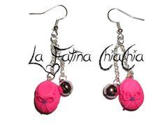 Scarpette rosa -  #Fimo