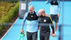 Pep Guardiola: Manchester City coach bans the use of phone in dressing room