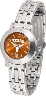 Texas Longhorns - University Of Dynasty Anochrome - Ladies - Women's College Watches by Sports Memorabilia. $79.15. Makes a Great Gift!. Texas Longhorns - University Of Dynasty Anochrome - Ladies