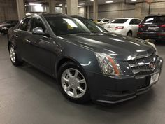 This 2009 Cadillac CTS is listed on Carsforsale.com for $10,950 in Palatine, IL. This vehicle includes 2-Stage Unlocking Doors, Abs - 4-Wheel, Airbag Deactivation - Occupant Sensing Passenger, Antenna Type - Diversity, Antenna Type - Element, Anti-Theft System - Alarm, Anti-Theft System - Engine Immobilizer, Armrests - Front Center, Armrests - Rear Center With Cupholders, Armrests - Rear Center With Pass-Thru, Armrests - Rear Folding, Battery - Maintenance-Free, Braking Assist, Cargo Area…