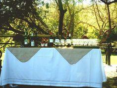 Wine tasting with Katzke Safari's, Kimberley, South Africa