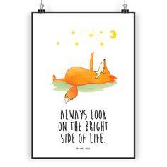 Poster DIN A3 Fuchs Sterne aus Papier 160 Gramm  weiß - Das Original von Mr. & Mrs. Panda.  Jedes wunderschöne Poster aus dem Hause Mr. & Mrs. Panda ist mit Liebe handgezeichnet und entworfen. Wir liefern es sicher und schnell im Format DIN A3 zu dir nach Hause.    Über unser Motiv Fuchs Sterne  ##MOTIVES_DESCRIPTION##    Verwendete Materialien  Es handelt sich um sehr hochwertiges und edles Papier in der Stärke 160 Gramm    Über Mr. & Mrs. Panda  Mr. & Mrs. Panda - das sind wir - ein junges…