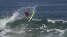Oi Rio Pro Day One by Craig Jarvis - The nerves have settled, the waves were great, the water was clean and no one got shot.  http://www.tracksmag.com/oi-rio-pro-day-one/