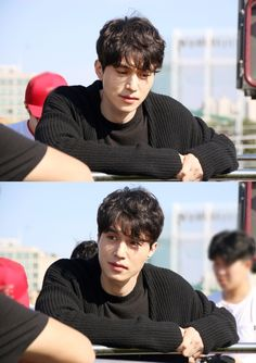 Fans Cant Help But Notice Lee Dong Wook Amazing Eyelashes — Koreaboo Asian Actors, Korean Actors, Lee Dong Wook Goblin, Lee Dong Wook Wallpaper, Lee Dong Wok, Oppa Gangnam Style, Song Joong, Kwon Hyuk, Choi Jin