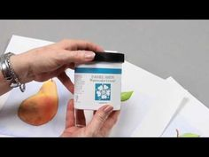 Repair and Rescue Watercolor Paintings with DANIEL SMITH Watercolor Ground -- This is a phenomenal tip!!! I have never seen this before.