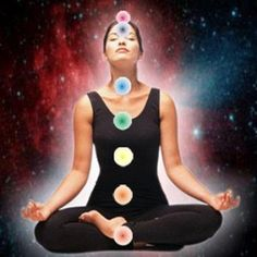 How To Meditate: Chakra Meditation Guide - Root To Crown