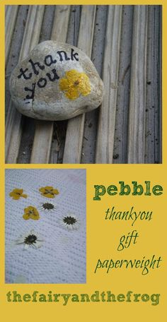 Handmade pressed flower gift; perfect for teacher appreciation. Could be personalised to include name.