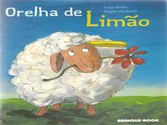 ORELHA DE LIMÃO - Estórias Digitais - Álbuns da web do Picasa