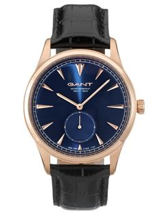 GANT HUNTINGTON | W71005 Gents Watches, Cool Watches, Emporio Armani, Fossil, Luxury Watches, Omega Watch, Smart Watch, Accessories, Products