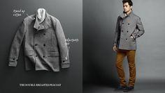 Coats & Jackets for H&M