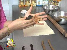 I segreti del cuoco - Caschettas da Dolce e Salato - YouTube