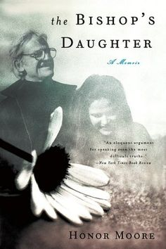The Bishop's Daughter, by Honor Moore
