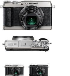 SH‑2 - Digital Compact Cameras - STYLUS - Olympus