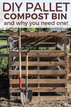 Easy Wooden Pallet Projects