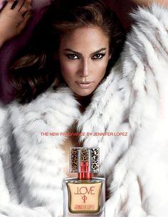 Jennifer Lopez JLove - New Fragrance