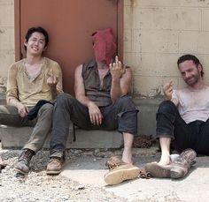 The Walking Dead - Daryl Dixon Fotos - Taringa!