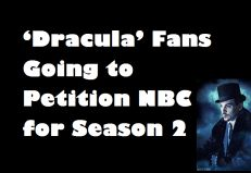 Keep Dracula on NBC