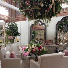 Flowers Vasette and The Design Depot