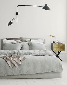 Elegant Pinned By Barefootblogin.com The Shutterbugs / Heidi Lerkenfeldt. Bedroom  Styles, Cozy Bedroom