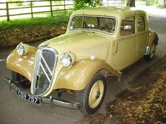 1949 Citroen 11B Legere For Sale on Car And Classic UK [C324117]