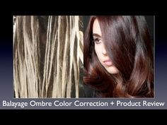 Candy Shaw shares Balayage Tricks for Painting Hair - YouTube