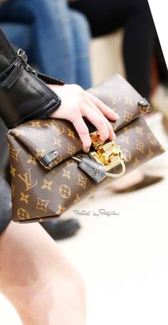 Louis Vuitton, Fall/Winter 2015/16