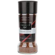 Davidoff Cafe Rich Aroma Instant Coffee 100 gram Jars Pack of 2 * Read more at the image link. (This is an affiliate link and I receive a commission for the sales) Nescafe Instant Coffee, New Electronic Gadgets, Coffee Tasting, Gourmet Recipes, Gourmet Foods, Coffee Beans, Drinking Tea, Wine Rack, Espresso
