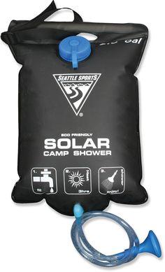 Seattle Sports PVC-Free Sun Shower - REI.com