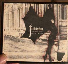 """TRIBULATION """"The Children of the Night"""" 2015 #tribulationband #swedishblackdoom #centurymediarecords #satanicblackmetal"""