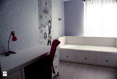 Pokój dziewczynki - zdjęcie od Manufaktura - Pokój dziecka - Styl Glamour - Manufaktura