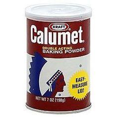 Kraft Calumet Baking Powder, 7 oz (Pack of 6) >>> Click on the image for additional details.
