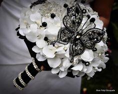 104 Best Black And White Wedding Theme Images Dream Wedding