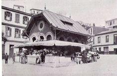 Imágenes de Chile del 1900: Valparaíso Parte 3 Flatiron Building, Ecuador, Times Square, Paris Skyline, Pergola, Louvre, Cabin, History, House Styles