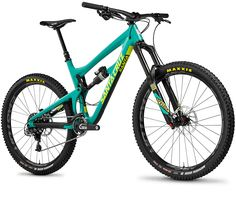 The 10 Best Enduro Mountain Bikes for 2016. . Page 7