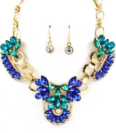 $25 www.shopjewelrybar.com #statementjewelry #aztec #trending