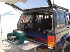 Awesome Jeep 2017: Post your camp/xj set up - Page 2 - Jeep Cherokee Forum... jeep cherokee xj