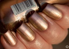 Essence Colour & Go nail polish in Crazy Fancy Love