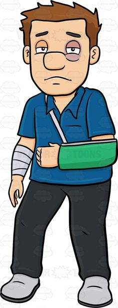 A man sustaining an arm injury #ache #adult #anguish #arm #bandage #beat #beatup #beaten #beatenup #bloated #bruise #bruised #cast #cripple #damage #damaged #detriment #distress #expanded #firstaid #fracture #grownup #harm #hurt #impairment #individual #inflamed #inflammation #injure #injured #injury #limp #male #man #misadventure #mischance #mishap #pain #painfulness #person #puffed #puffy #redness #scathe #single #sling #strain #suffering #swollen #trauma #unhealthy #weakened #wound…