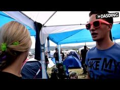 Der RaR Beautycase-Check | DASDING bei Rock am Ring 2012 #rar #rockamring