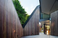 K House by Chenchow Little Architects | Inspirationist