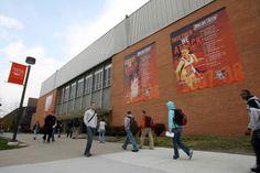 Memorial Hall (Anderson Arena)