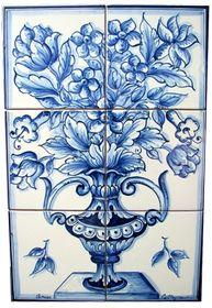 Pannelli decorativi - Le Ceramiche di Caltagirone