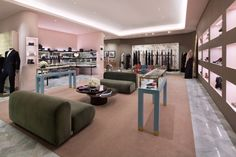 The Webster store, Los Angeles – California » Retail Design Blog