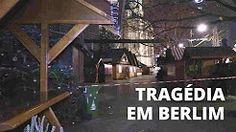 atentado berlim - YouTube