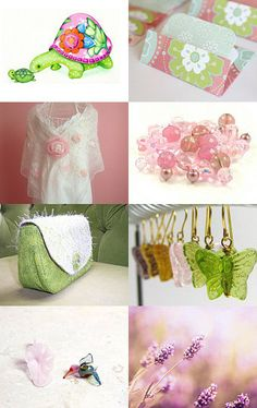 Spring Love by Deborah Hall Barry on Etsy--Pinned with TreasuryPin.com